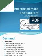61977554 Economics Factors Affecting Demand and Supply
