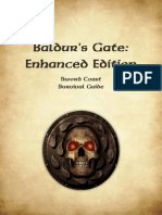 Baldur's Gate Enhanced Edition Survival Guide
