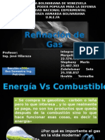 Energia vs Combustible