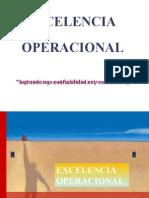 Excelencia Operacional Presentación