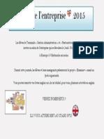 Salon de l'Entreprise 2015