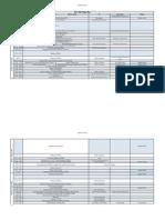 event plan for roc week sheet1