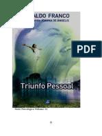 Triunfo Pessoal - Joanna de Angelis