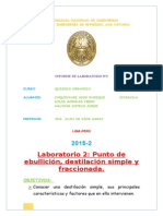 Labo 2 Organica 2015-2