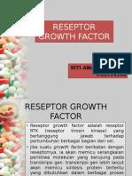 Reseptor Growth Factor.