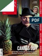 Cahiers du cinema 46