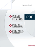 Operation_Manual Cubase Elements