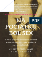 Na počiatku bol sex_CHRISTOPHER RYAN, CACILDA JETHÁ