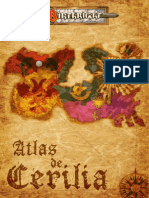 Atlas of the Realm of Cerilia
