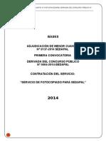 Bases Fotocopia