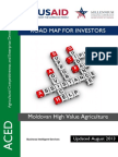 ACED Guide - Road Map for Investors in HVA - Sep 2013 {Eng}