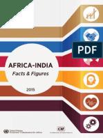 Rapport 2015 sur le commerce et les échanges entre l'Inde et l'Afrique