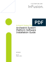 Arquestra system