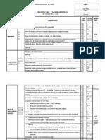Planificare Economie Aplicata Cls a-XII-A
