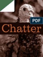 Chatter, November 2015
