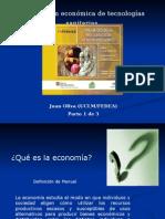Economia Salud Intro