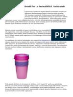 Criteri Electronic Metodi Per La Sostenibilità Ambientale