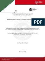 tesis gestion empresas