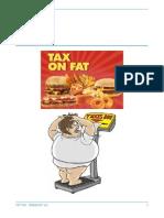Flat Tax Economics