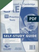 Self Study.guide