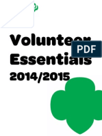 volunteer-essentials