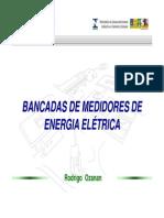 Medidores de Energia Elétrica