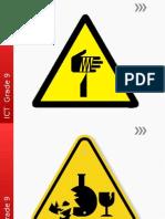 Hazards and Risks