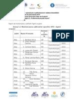 4.1 1raport Trimestrial Monotorizare Calificari Consulştant in Domeniul Agent de Ocupare