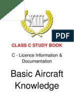 Class C Licence Study Book