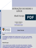 Aula 14 - ShellScript
