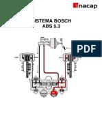 Sistema Bosch ABS