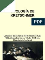 Tipologia de Krestchmer