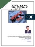 Hb on Service Tax