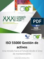 ISO 55000  GESTION ACTIVOS APORTE MTTO 2014 V4.pdf