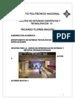 Apuntes Diseño Estructuras Administrativas