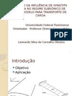 Apresentação Projeto 2 Leonardo Oliveira