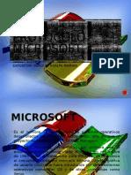 Protocolo Microsoft