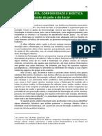 Fisioterapia Corporeidade e Bioetica