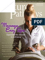 Nature's Pathways November 2015 Issue - Northeast WI Edition