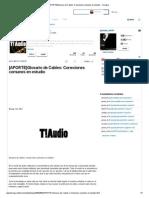 [APORTE]Glosario de Cables_ Conexiones Comunes en Estudio - Taringa!