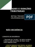 Aula 4- Imunidades 2014