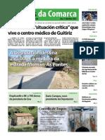 Crónicas da Comarca (Outubro 2015)