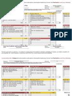 four year plan  blank -2  version 1