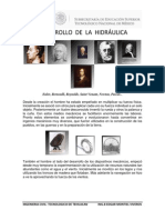 2.- DESARROLLO  DE  LA  HIDRAULICA 2015 (1).pdf