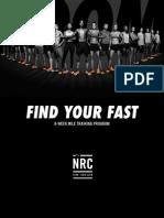 Fastest Mile