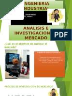 Analisis e Investigacion de Mercado 3