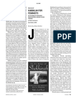 Tikkun book review March-April 2010