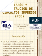 Diseño y Construción de Circuitos Impresos