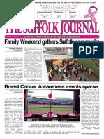 The Suffolk Journal 10/28/15