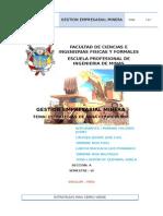 Cerro Verde Estrategias
